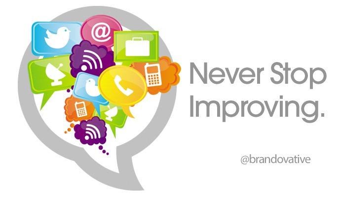 5 Ways (You Haven't Thought of) to Improve Social Media Marketing