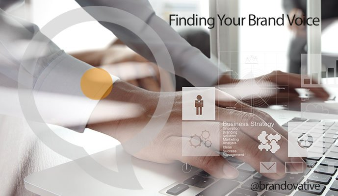 Lessons for marketers: Orchestrating brand voice