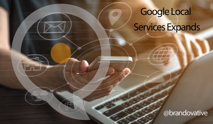 Google Local Services expands beyond US into Canada