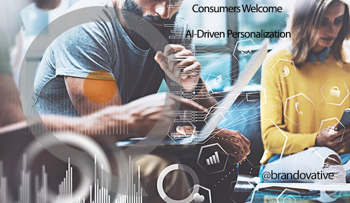 Consumers Welcome AI-Driven Personalization, Report Finds